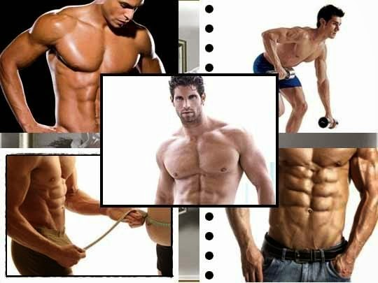 Best Workout Programs For Men Method