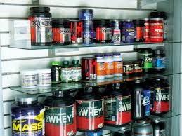 Bodybuilding Supplement;Protein Powder