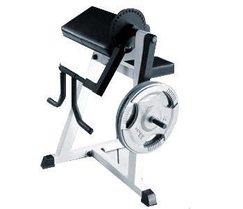 Bodybuilding Machine