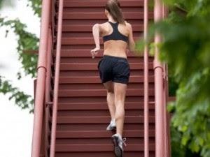 Stair walks