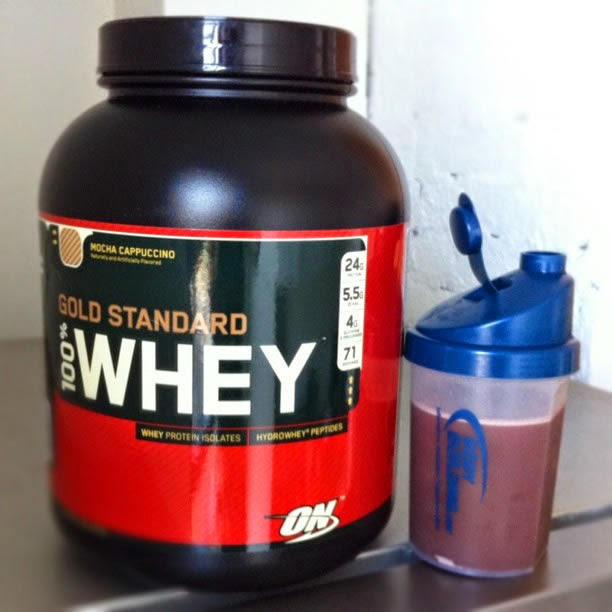 Whey Protein Benefits