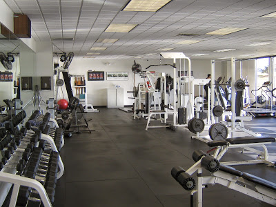 Choosing A Gym – 10 Things To Look Out For