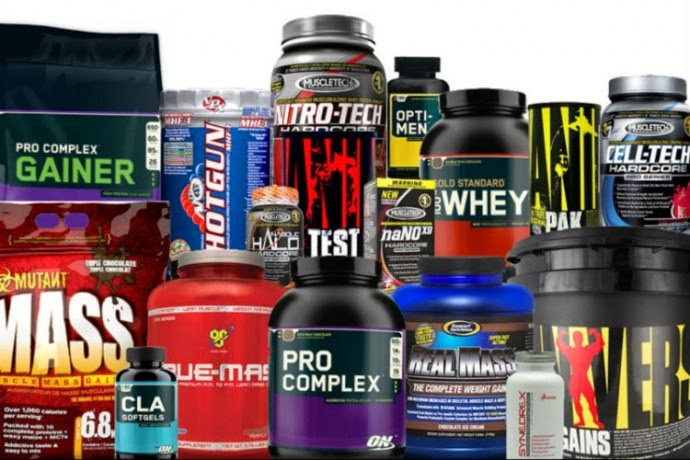 The Best Bodybuilding Supplement