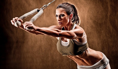 female body fitness
