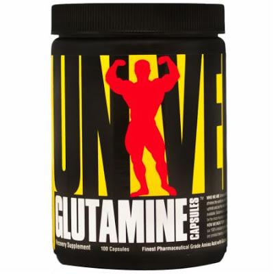 Glutamine:  Supplement