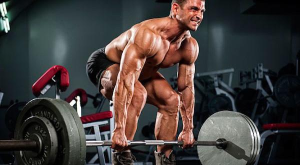Bodybuilding Training : Huge Benefits!