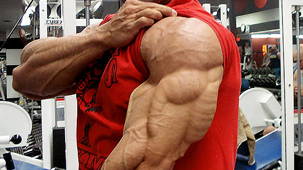 Triceps Workouts