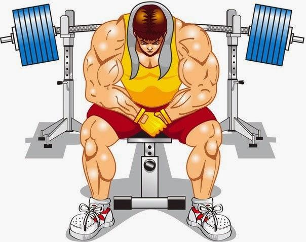 Bodybuilding Workout Routine Techniques