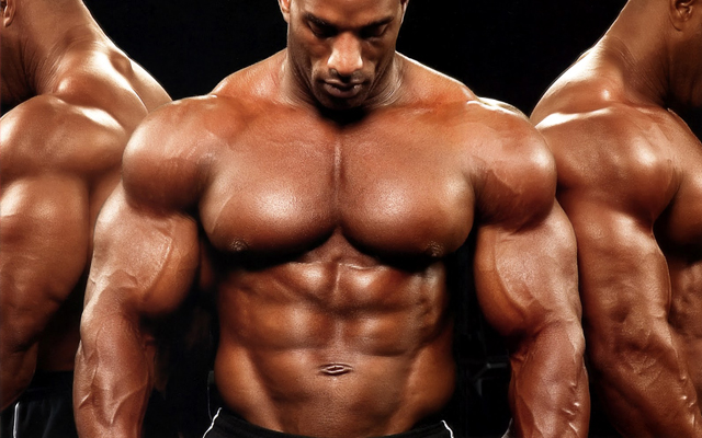 How to Building Muscle Mass