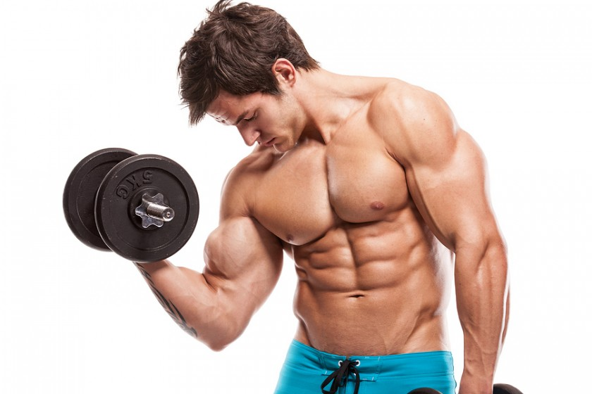 Bodybuilding for beginners. Guide
