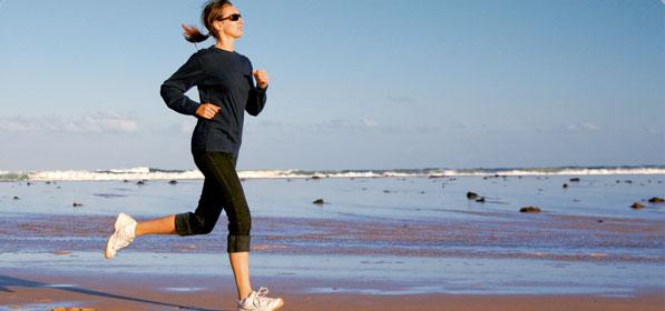 Jogging Intervals