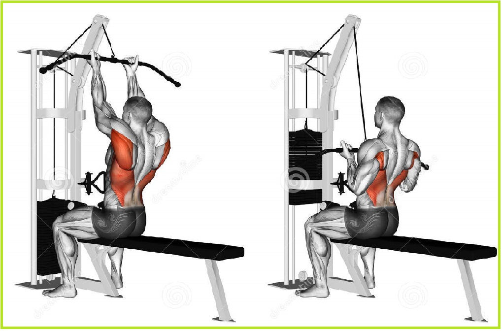 Pull-down Exercises