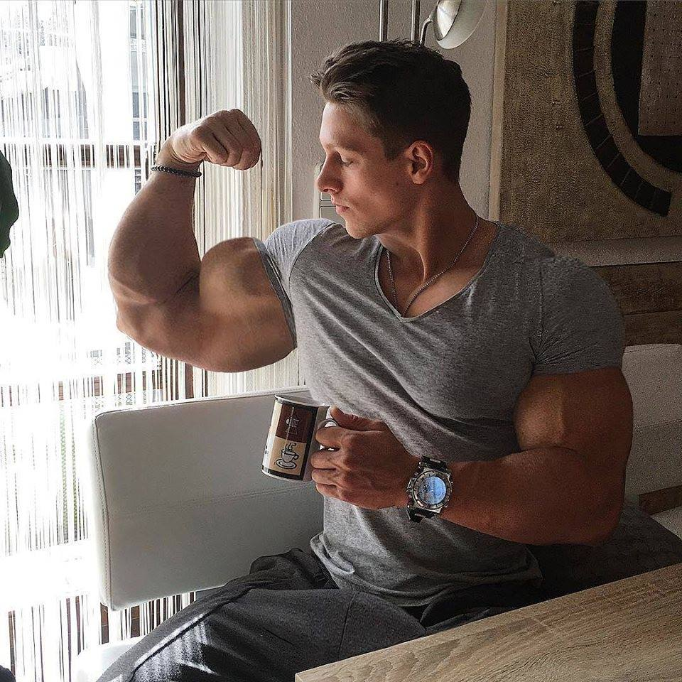 Bigger Arms and Biceps