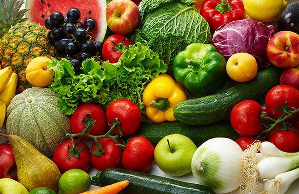 Vegetarians Build Muscle