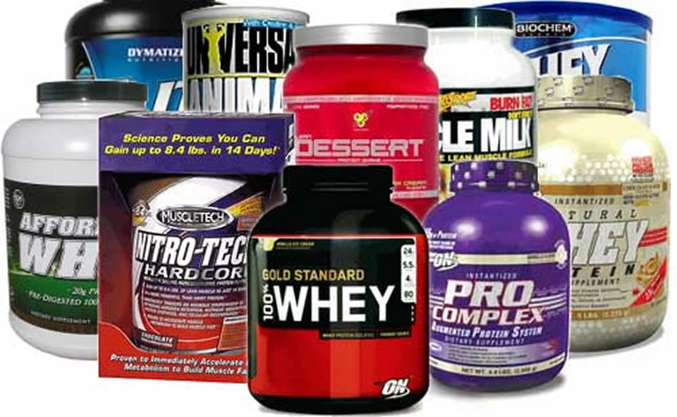 Supplements  Bodybuilding
