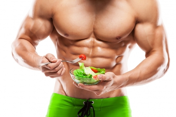 The Best Way to Build Muscle