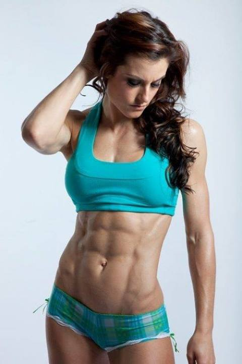 Six Pack Abs For Women