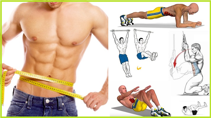 Best Abdominal Exercises