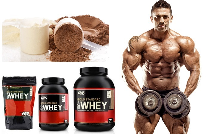 What is Whey Protein