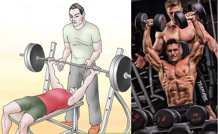 5 Effective Benefits of Working Out With a Partner