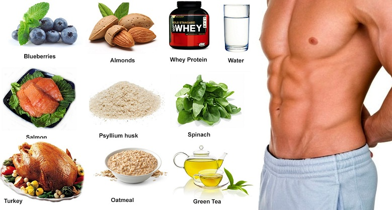 Foods That Boost Our Metabolism