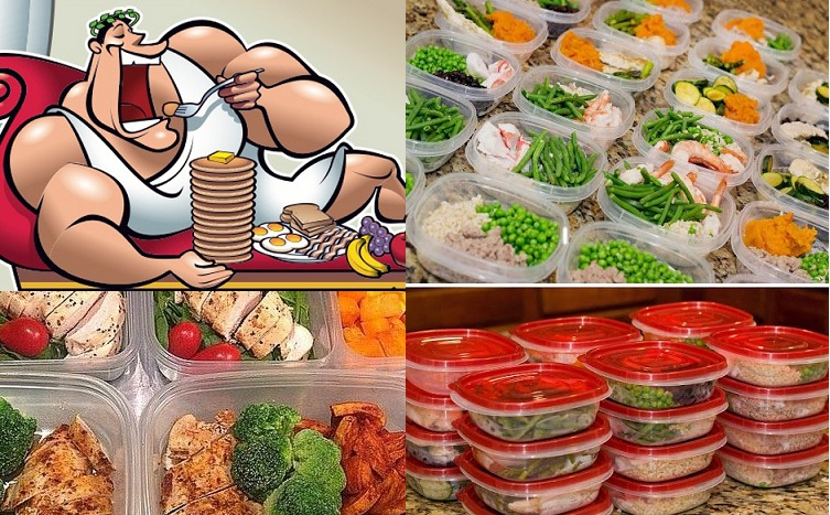 Discover How To Time Your Meals For Faster Muscle Growth