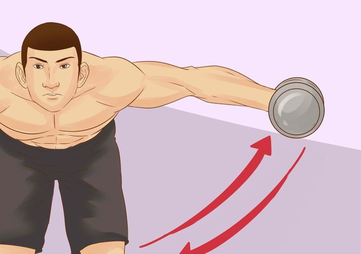 How to Gain Mass Muscle