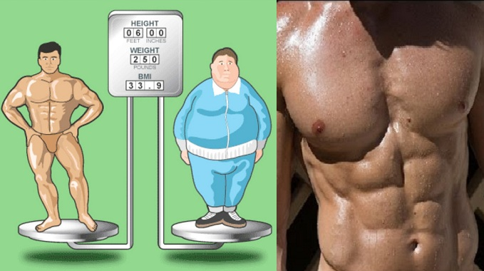 10 Reasons To Lose Weight And Gain Muscle