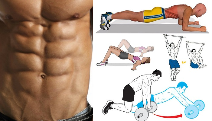 3 Must Do Ab Workouts That Work Wonders