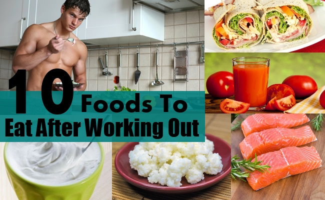 What to Eat for Weight Training -