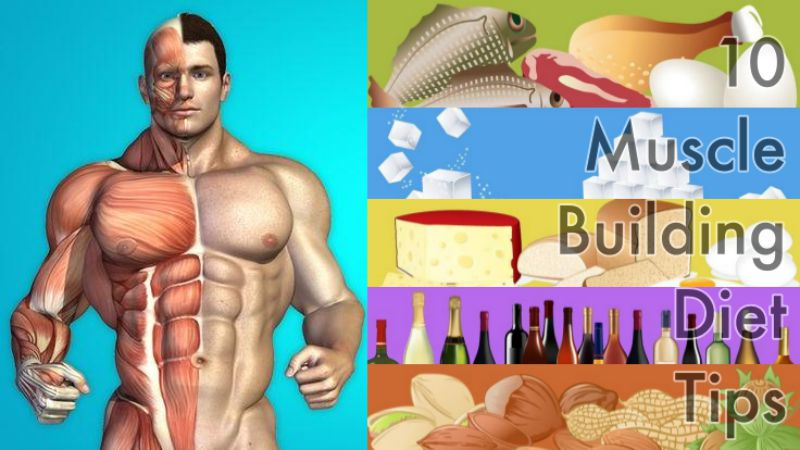 Simple Secrets For Fast Muscle Growth