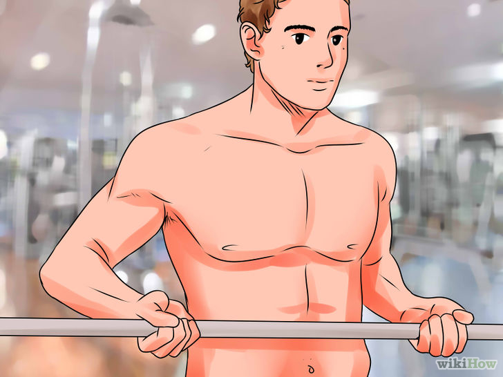 Why You Don't Build Muscles When You Workout