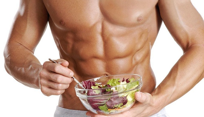 Easy Diet to Follow For Building Muscle Quickly