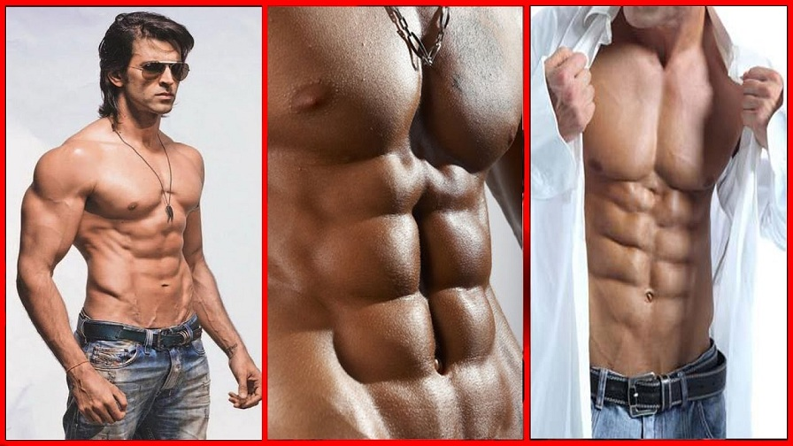 How Long Does It Take to Get Ripped Abs?