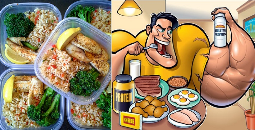 How Many Meals a Day Should a Hardgainer Eat?