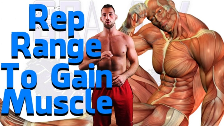 How To Perform Reps To Build Muscle