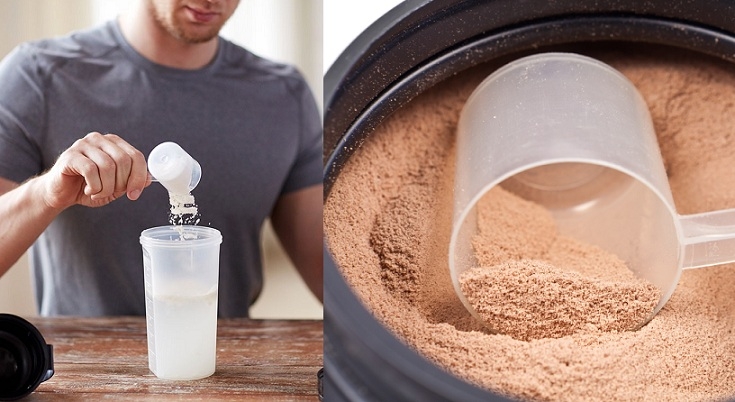 Is Protein Powder A Necessity