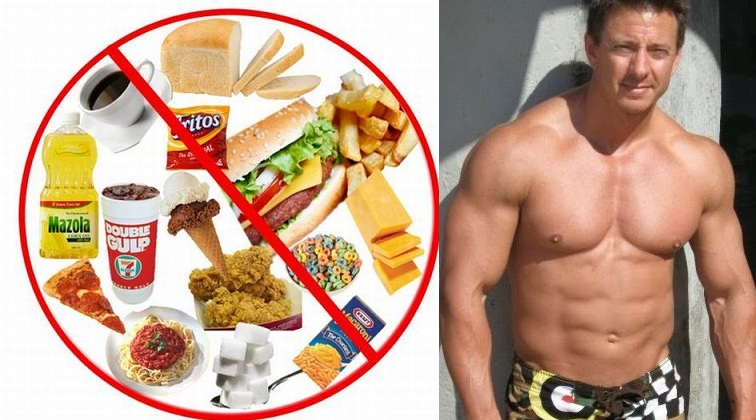 The 7 Foods You Must Never Eat!