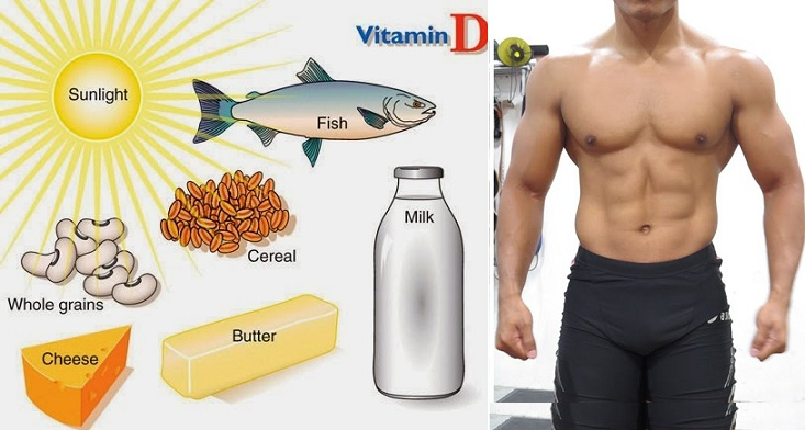 Vitamin D3 Benefits for You