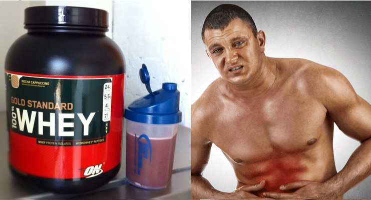 What Are the Potential Negatives With Whey Protein?