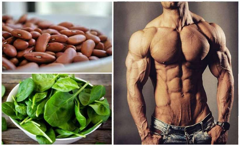 The 20 Vegetables Highest In Protein