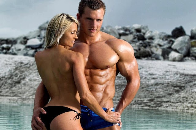 Sex & The Bodybuilder – 10 Quickies You Need To Know