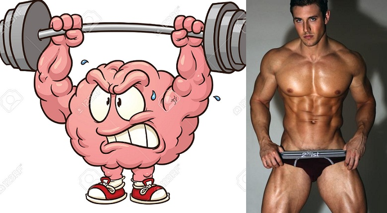 How to Build Muscle - 6 Muscle Myths