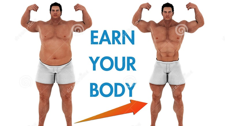 Lose Body Fat: Obese Person's Guide to Losing Body Fat