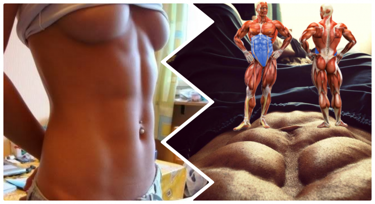 Most Effective Ab Exercises On The Planet