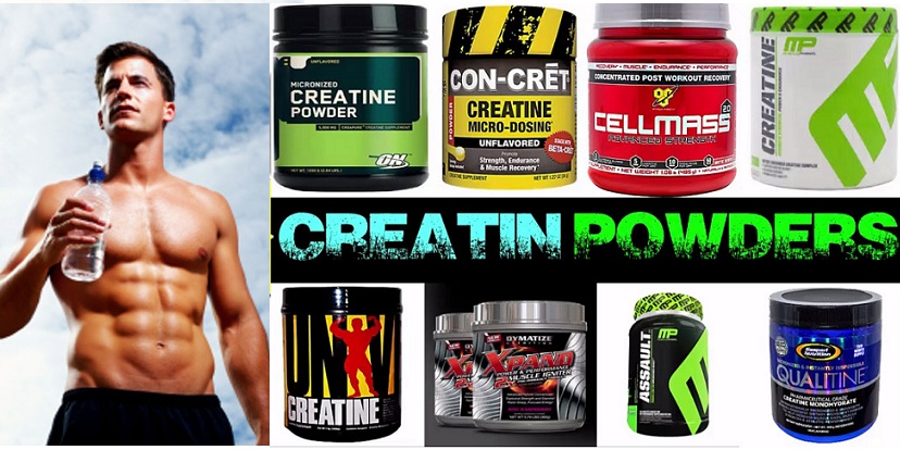 When Should You Take Creatine Monohydrate?