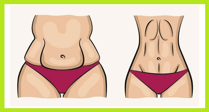 You Should Stop Eating These Food Items If You Want A Flat Tummy