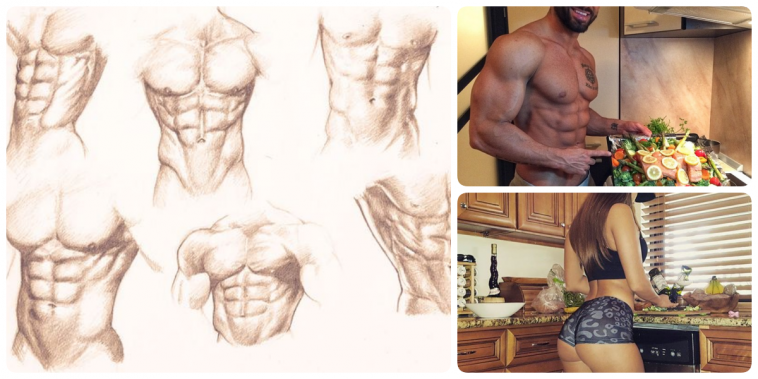 How to Get Shredded for a Bodybuilding or Physique Competition
