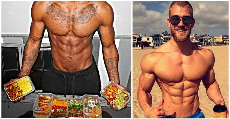 Power Foods to Build Lean Muscle Mass