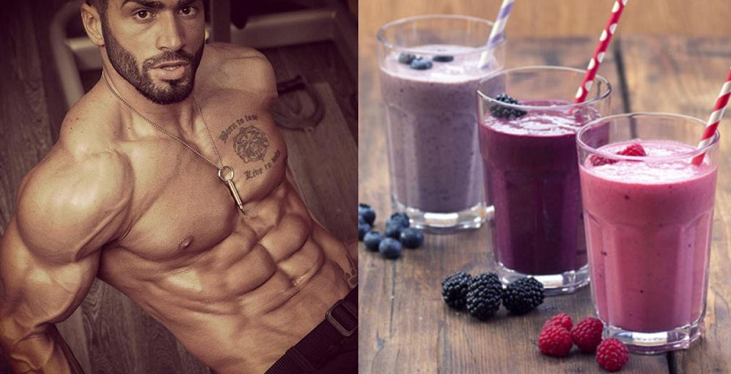 20 Fruit and Veggie Juices to Turbo-Charge Your Energy